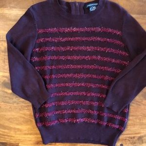 Little Marc Jacobs 3/4 sleeve sweater